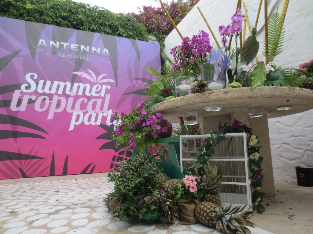 Summer Parties – ANT1