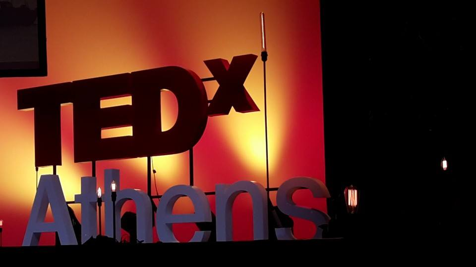 TED-X Athens